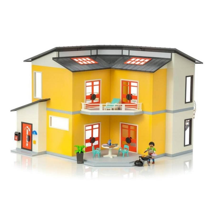 Playmobil Playmobil 9266 Maison Moderne