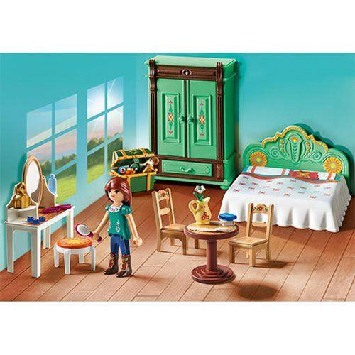 Playmobil Playmobil 9476 Chambre de Lucky