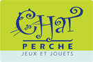 Chat Perche Toys Store. Games & toys for children in Montreal and Saint-Lambert.