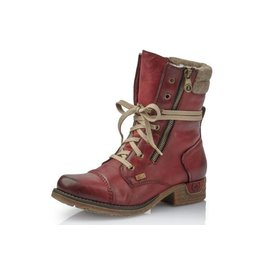 31a46b68d978 Rieker Women s boots - Chaussures le Depot Pointe-Claire