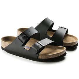 BIRKENSTOCK ARIZONA BLACK 051791