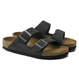 BIRKENSTOCK Arizona 0752481 black suede