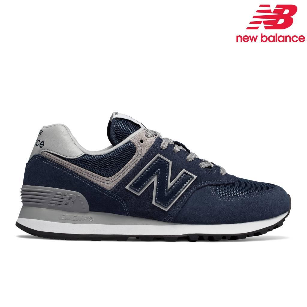 New Le Pointe Chaussures WL574EN Balance Dépôt Claire atTwraqxvn