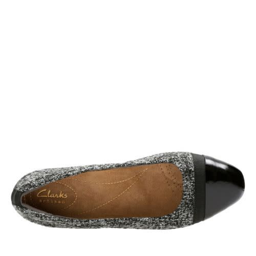 fa8d14efd8 Clarks KEESHA ROSA 26129927 - Chaussures le Depot Pointe-Claire
