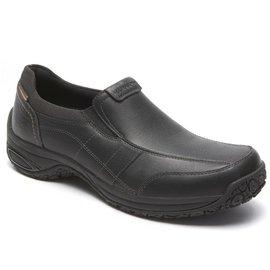 Dunham Litchfield Waterproof Slip-on