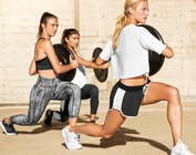 Womens TRAINING