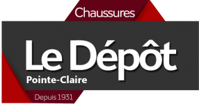 Chaussures le Depot Pointe-Claire