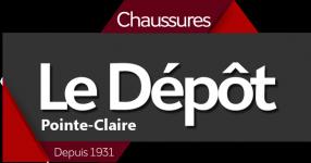 Chaussures Le Dépôt Pointe-Claire