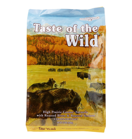 Taste Of The Wild Taste of the Wild high prairie