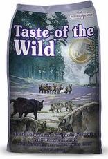 Taste Of The Wild Taste of the Wild grain free sierra mountain roasted lamb dry dog food