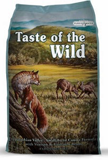 Taste Of The Wild Taste of the Wild appalachian valley venison and garbanzo small breed dry dog food