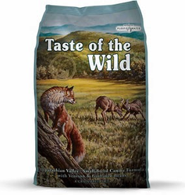Taste Of The Wild Taste of the Wild small breed