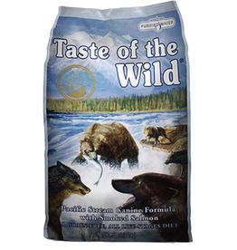 Taste Of The Wild Taste of the Wild pacific stream salmon