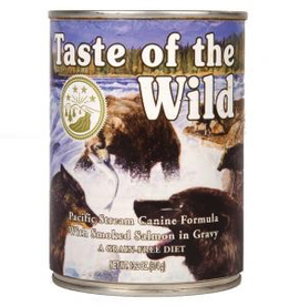 Taste Of The Wild Taste of the Wild pacific stream canned