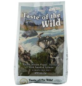 Taste Of The Wild Taste of the Wild pacific stream puppy salmon