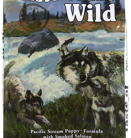 Taste Of The Wild Taste of the Wild pacific stream puppy salmon