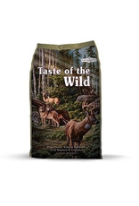 Taste Of The Wild Taste of the Wild pine forest venison and legumes dry dog food