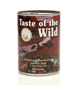 Taste Of The Wild Taste of the Wild southwest canyon canned