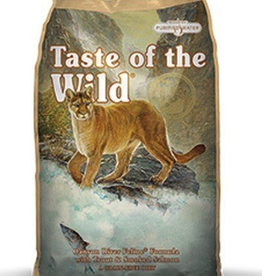 Taste Of The Wild Taste of the Wild canyon river