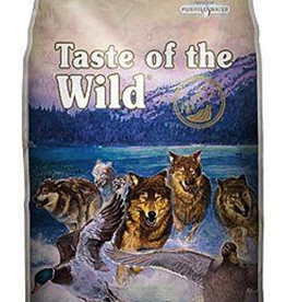 Taste Of The Wild Taste of the Wild wetlands 5lbs