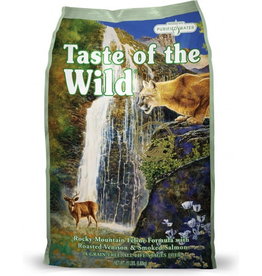 Taste Of The Wild Taste of the Wild rocky mountain