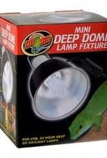 ZOO MED LABS INC Zoo Med Labs Inc fixture deep dome mini lamp