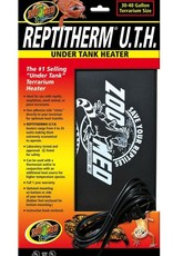 ZOO MED LABS INC Zoo Med Labs reptitherm under tank heater 30-40 gal