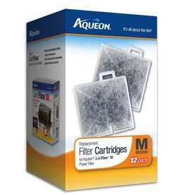 AQUEON Aqueon Replacement Filter Cartridges