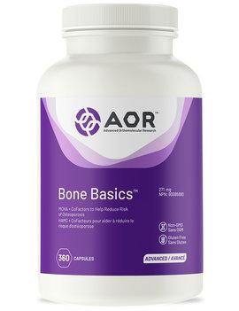 AOR AOR - Bone Basics - 360 V-Caps