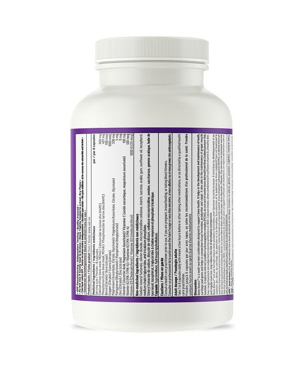 AOR - Bone Basics - 360 V-Caps