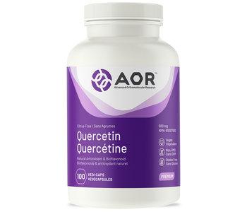 AOR - Quercetin - 100 V-Caps