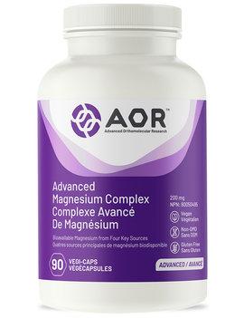 AOR AOR - Advanced Magnesium Complex - 90 V-Caps