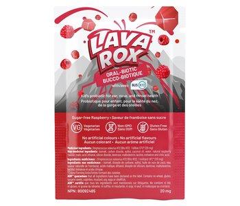 AOR - Lava Rox - 20mg