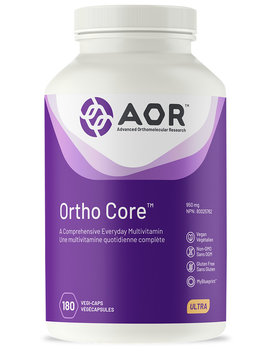 AOR AOR - Ortho Core - 180 V-Caps