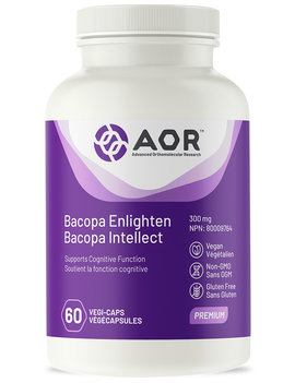 AOR AOR - Bacopa Enlighten - 60 V-Caps