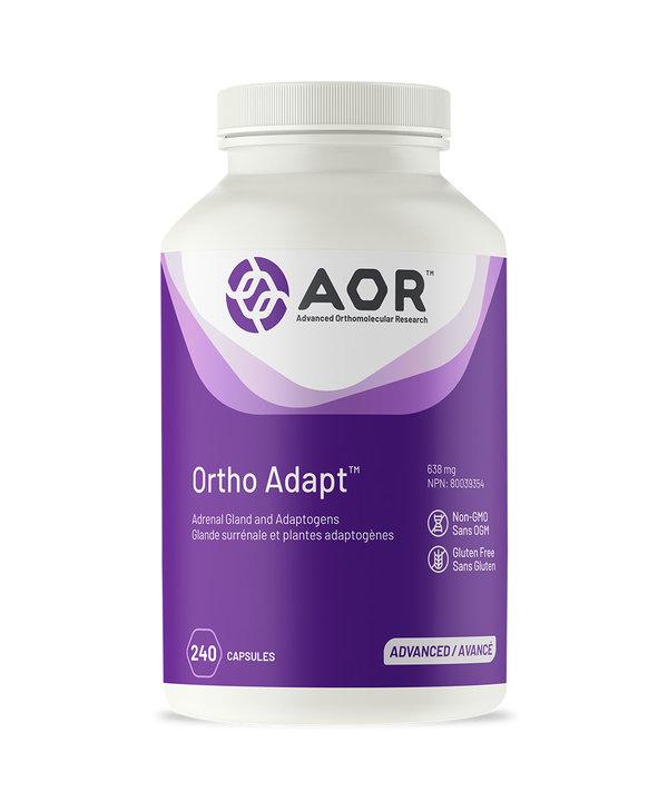 AOR - Ortho Adapt - 240 V-Caps