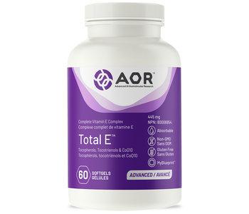 AOR - Total E - 60 SG