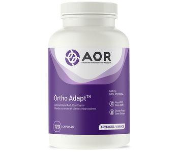 AOR - Ortho Adapt - 120 V-Caps