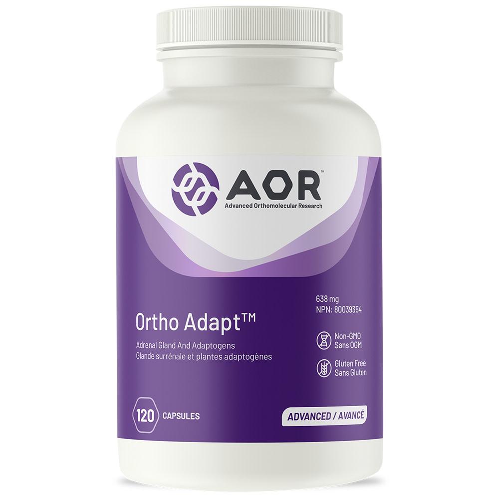AOR AOR - Ortho Adapt - 120 V-Caps