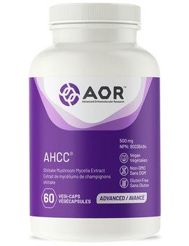 AOR AOR - AHCC - 60 V-Caps