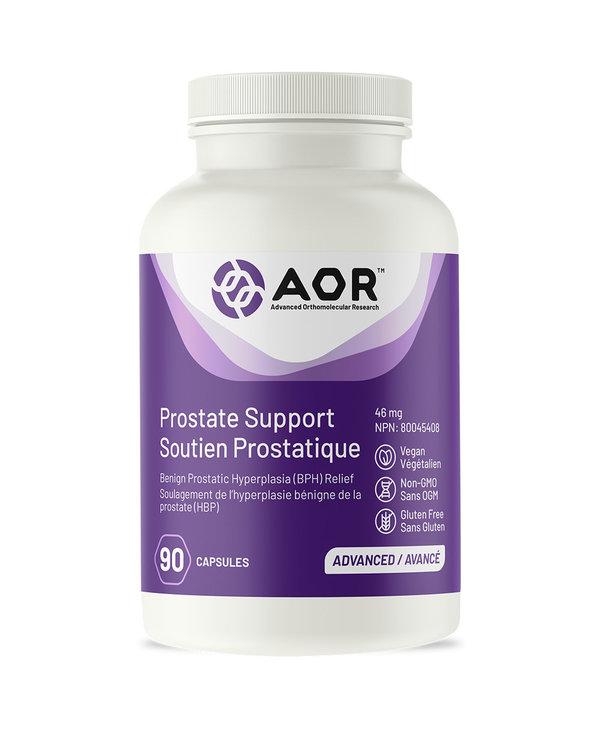 AOR - Prostate Support - 90 V-Caps