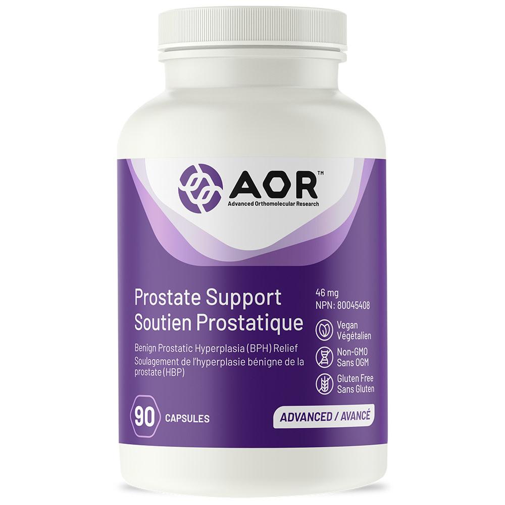 AOR AOR - Prostate Support - 90 V-Caps
