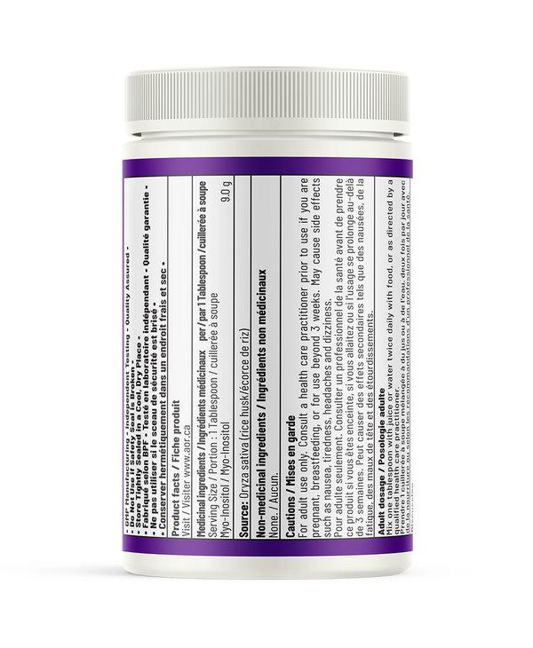 AOR - Inositol Powder - 500g