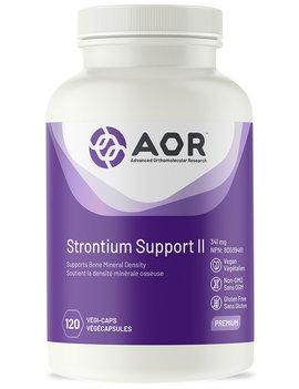 AOR AOR - Strontium Support II - 120 V-Caps