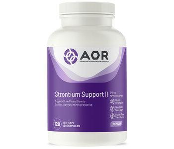 AOR - Strontium Support II - 120 V-Caps