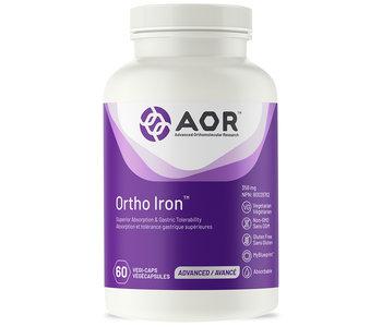 AOR - Ortho Iron - 60 V-Caps