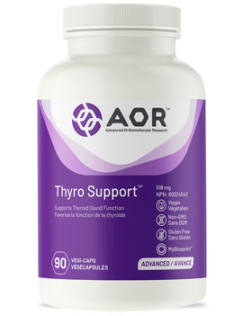 AOR AOR - Thyro Support - 90 V-Caps