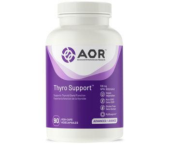 AOR - Thyro Support - 90 V-Caps