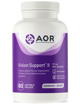 AOR AOR - Vision Support - 60 SG