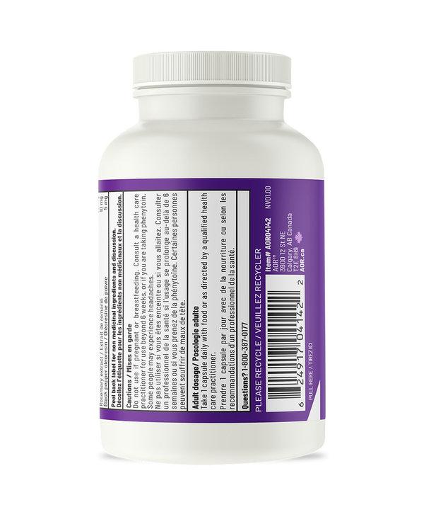AOR - Acta-Resveratrol - 90 Caps
